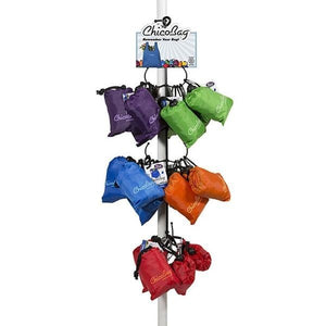 ChicoBag ChicoBag Original Hanging Hook Display 233594 OC
