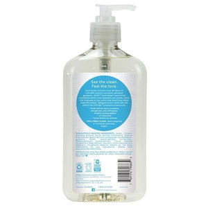 Earth Friendly Products Free and Clear ECOS Hand Soap 17fl.oz.233934 OC