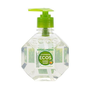 Earth Friendly Products Lemongrass Hand Soap 12.5fl.oz.230753 OC