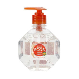 Earth Friendly Products Orange Blossom Hand Soap 12.5fl.oz.230755 OC