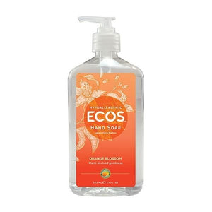Earth Friendly Products Orange Blossom Hand Soap 17fl.oz.230752 OC