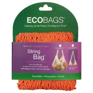 ECOBAGS Mango Tote Handle String Bag 226583 OC