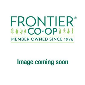 Frontier Co-op Lemon Flavor, Organic 1 gallon 31054 OC