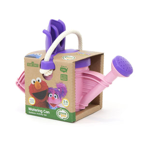 Green Toys Abby Cadabby Watering Can Activity Set for 3-6 years 233886 OC