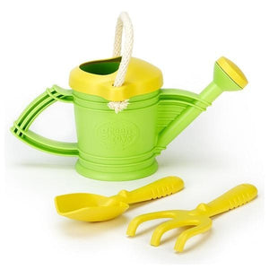 Green Toys Outdoor Play Watering Can Set OC - NutritionalInstitute.com