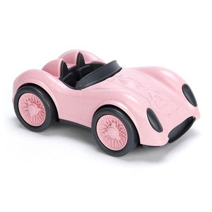 "Green Toys Vehicles Race Car, Pink 6"" x 3 1/2"" OC - NutritionalInstitute.com"