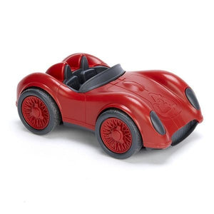 "Green Toys Vehicles Race Car, Red 6"" x 3 1/2"" OC - NutritionalInstitute.com"