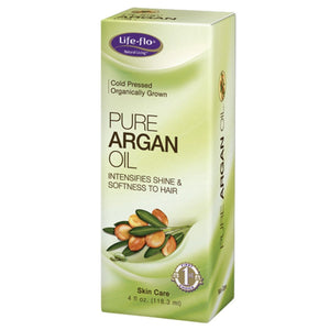 Life-flo Pure Argan Oil 4 fl oz 224269 OC