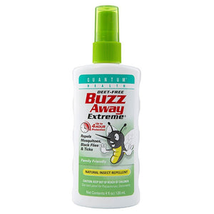 Quantum Buzz Away Extreme 4 fl oz 218706 OC