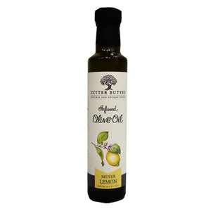 Sutter Buttes Meyer Lemon Infused Olive Oil 8.5floz 233915 OC