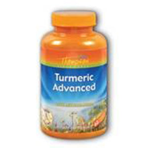 Thompson Thompson Turmeric Advanced with Ashwagandha 60 capsules 230484 OC - NutritionalInstitute.com