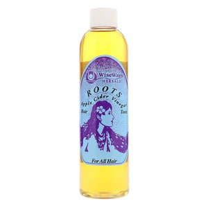 WiseWays Herbals WiseWays Herbals Roots Hair Tonic 8 oz 233652 OC