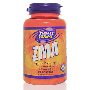NOW Sports ZMA 800mg NS