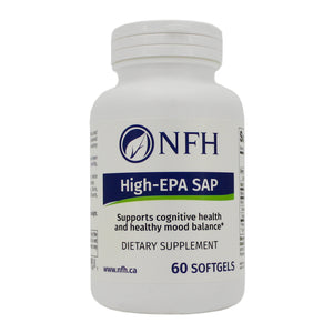 Nutritional Fundamentals for Health High-EPA SAP FH0057