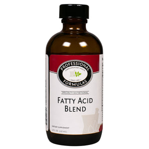 Professional Formulas Fatty Acid Blend 4oz PF0013