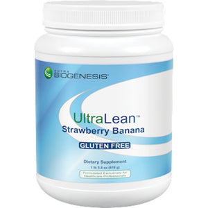 BioGenesis UltraLean Stawberry Banana 14 Servings 36566