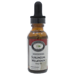 Professional Formulas Liquid Melatonin 1oz PF0360