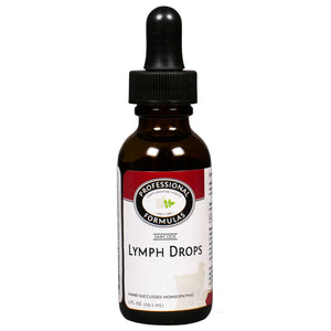 Professional Formulas Lymph 1oz PF0808