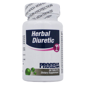 Progena Meditrend Herbal Diuretic 90 tabs PG0072 NP