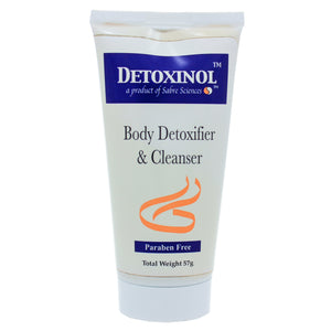 Sabre Sciences, Inc. Detoxinal/Liver 2oz creme SB0008