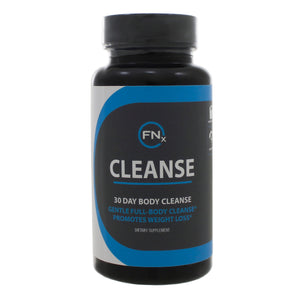 Vita Core Health Cleanse 60 Caps FX0014