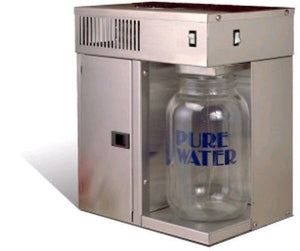 Pure water Mini Classic 220 Volt CT Water Distiller HNT