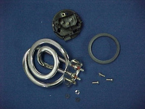 Pure Water Mini Classic Heating Element Kit Otter Style 716B