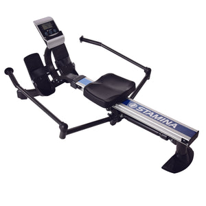 Stamina BodyTrac Glider Rowing Machine 1052 35-1052 Prop 65