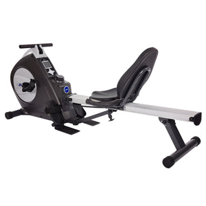 Stamina Conversion II Recumbent Bike Rower 15-9011 Prop 65