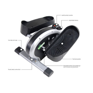 Stamina InMotion E-1000 Elliptical Trainer 55-1610 Prop 65
