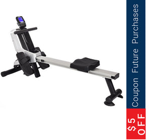 Stamina Magnetic Rowing Machine 1130 35-1130 Prop 65