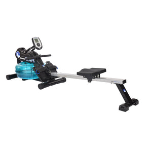 Stamina Wave Water Rowing Machine 1450 35-1450 Prop 65