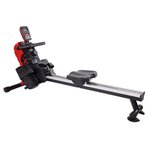 Stamina X Magnetic Rowing Machine 35-1102 Prop 65