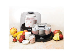 Tribest, Yolife, Yogurt, Maker, 110V, 60Hz, YL-210