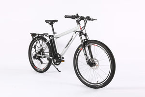 Xtreme Scooters -Trail Maker Elite Max 36Volt Electric Mountain Bike Aluminum