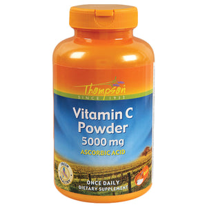 Thompson Vitamin C Powder 8 Oz 215661 OC