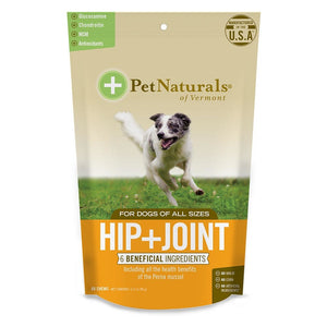 Pet Naturals For Dogs Hip & Joint 60 Chews 235272 OC