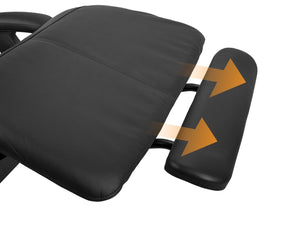 Human Touch Perfect Chair® Extending Footrest - NutritionalInstitute.com