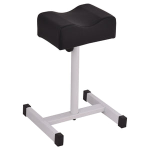 Adjustable Pedicure Footrest Technician Salon Equipment HB84543 WC
