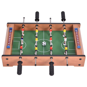 "20"" Indoor Competition Game Soccer Table TY557859 WC"