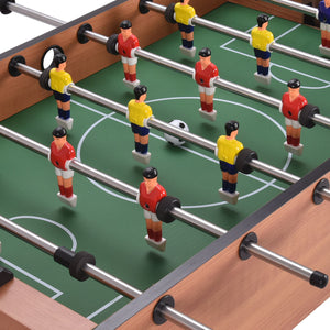 "37"" Indooor Competition Game Football Table TY557856 WC"