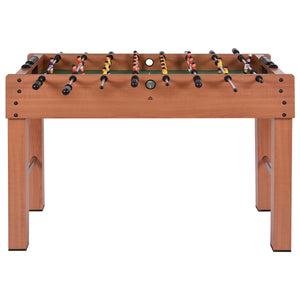 "48"" Competition Game Foosball Table TY510579 WC"