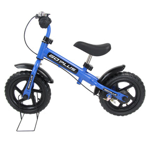 "12"" Three Colors Kids Bicycle Scooter with Brakes and Bell TY571745 WC"