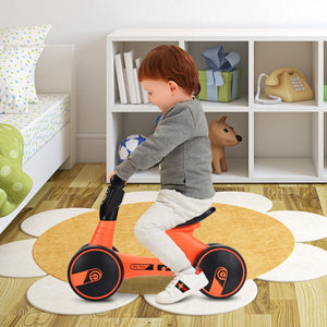 4 Wheels Kids Rides No Pedal Walker Balance Bike TY576040 WC