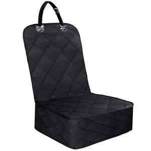 Waterproof Pet Front Seat Cover For Cars with Anchor PS6892 WC