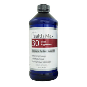 American Biotech Labs Health Max 30 Supports Immune System 16 ounces ME