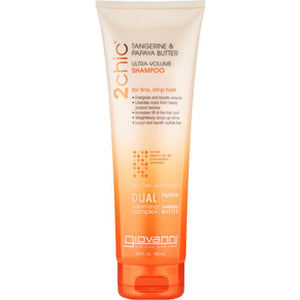 Giovanni Cosmetics 2chic UltraVolume Shampoo 8.5 oz 18446