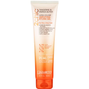 Giovanni Cosmetics 2chic UltraVolume Styling Gel 5.1 oz 18451