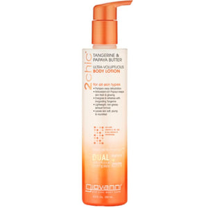 Giovanni Cosmetics 2chic Body Wash w Tang & Papaya 8.5oz 18454