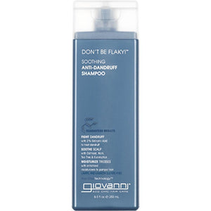 Giovanni Cosmetics Don't Be Flaky Shampoo 8.5 oz 18353